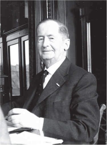 J.E. van der Pot